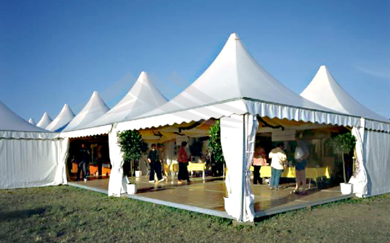 GuangAo-Find Big White Tents For Weddings From Guangao Tent Industry