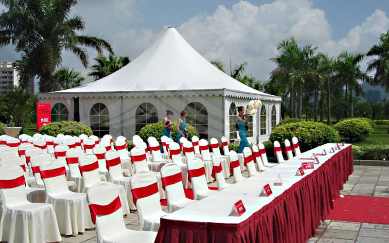 GuangAo-Find Big White Tents For Weddings From Guangao Tent Industry-8