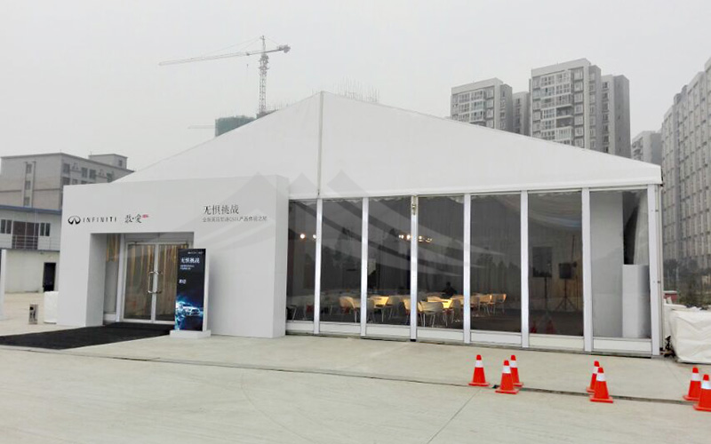 GuangAo-Professional Large Event Tents For Sale Marquee Tents Prices-2