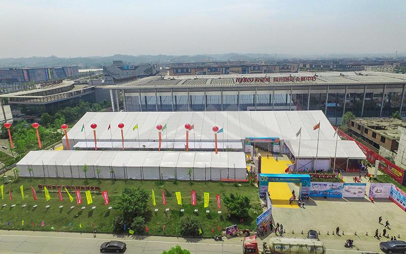 Jiangxi Guanzhou Woodworking Machinery Exhibition