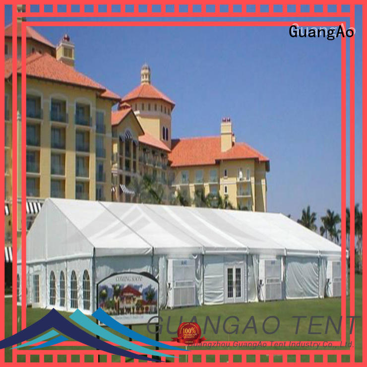 manufacture outdoor party tents for sale durable for party