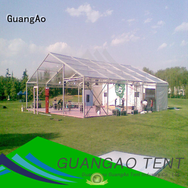 cover clear top tent wedding lighting Wedding