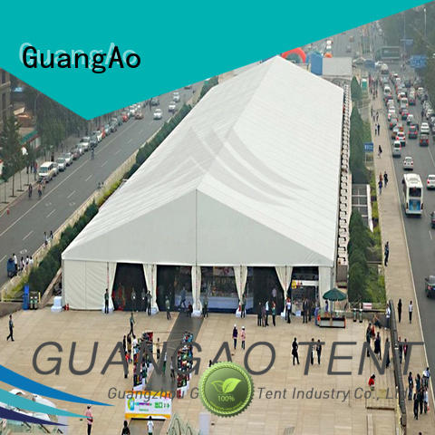 tent custom event tents tent for indoor activity GuangAo