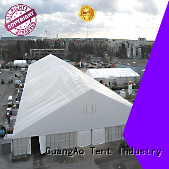 factory price outdoor warehouse tents warehouse industrial event