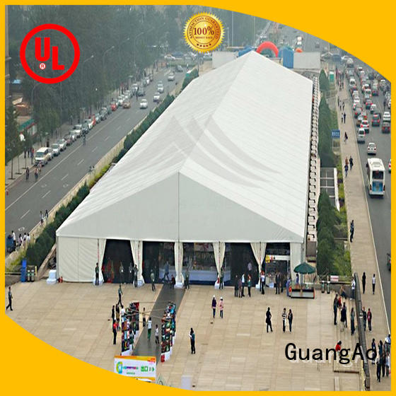 GuangAo event large event tents event for show