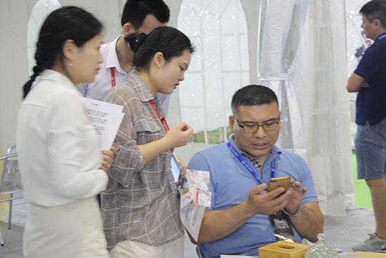 GuangAo-2019 China guangzhou International Tent Show, Guangzhou Guangao Tent Industry Co-2