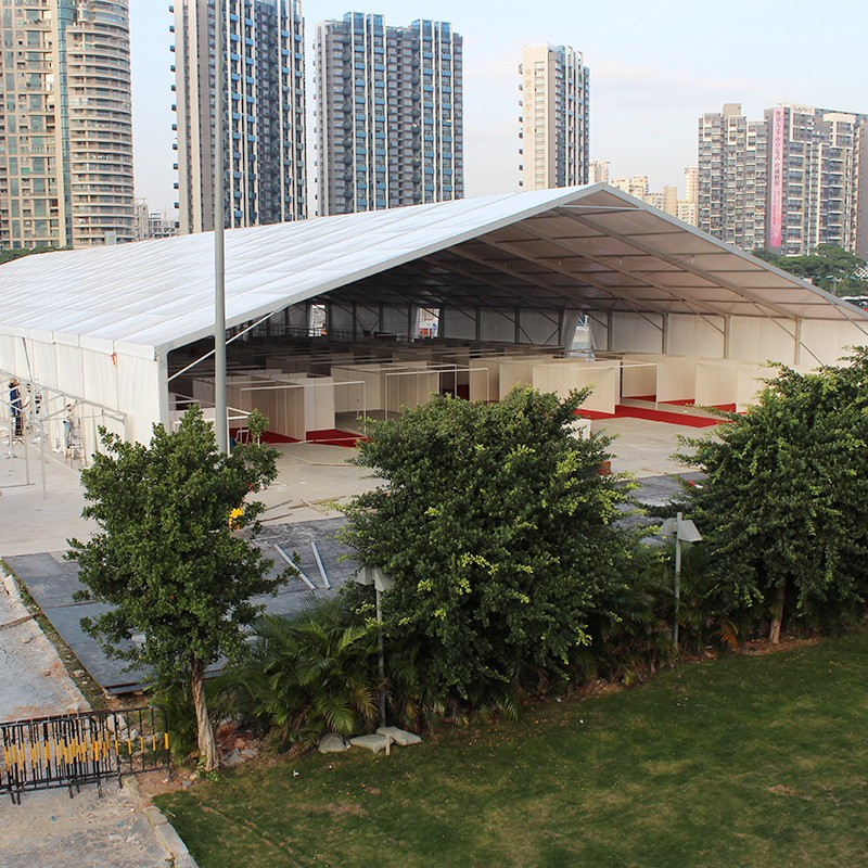 GuangAo-Shenzhen Bay Event Tent Project | Tent Manufacturers-2