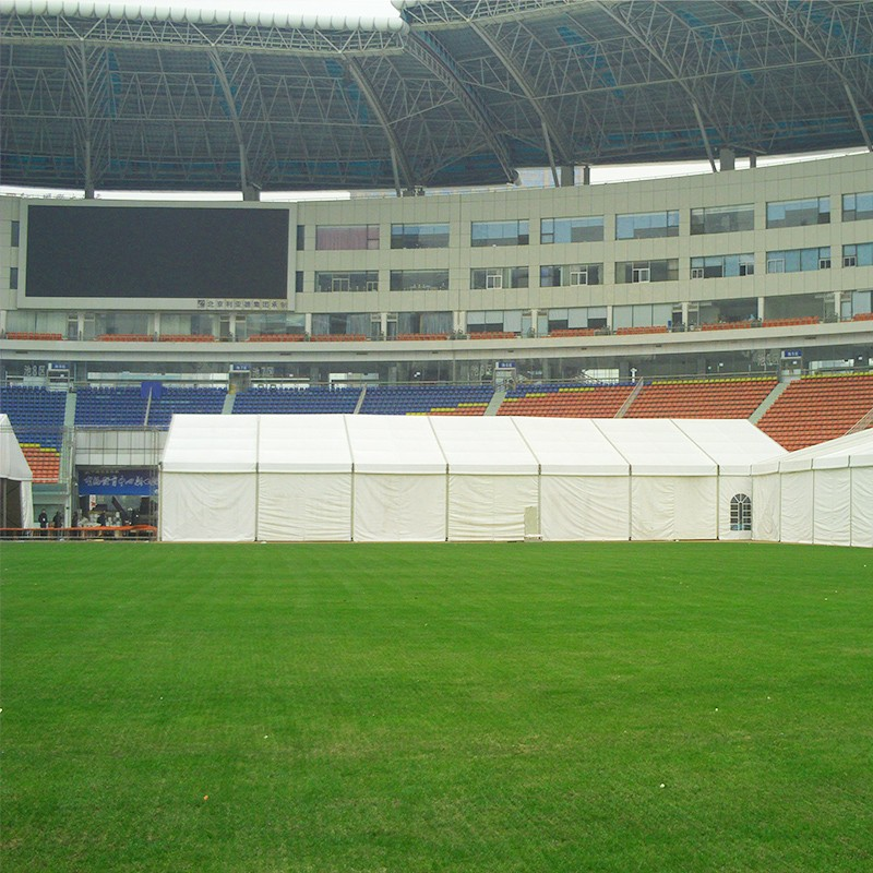 GuangAo-Temporary Stadium Event Tent | News On Guangao Tent Industry
