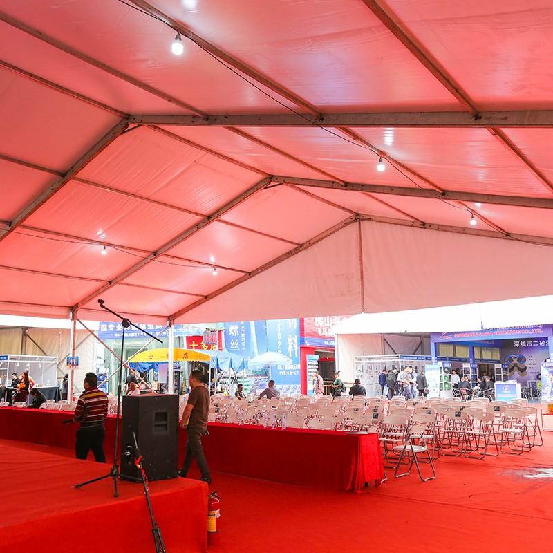 GuangAo-News | Guangfo International Electromechanical Hardware City Exhibition-2
